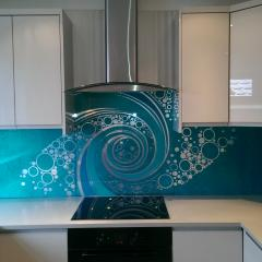 Kitchen Splashback