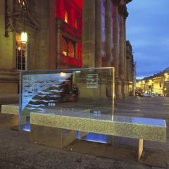 Public Sculptures And Street Furniture